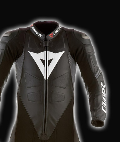 Dainese Leather Race suits