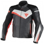 Dainese Veloster Leather Jacket